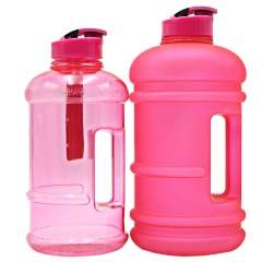 1.3L/2.2L Fitness Water Jug with Rope Factory Wholesale