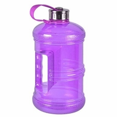 3L Gym Fitness Water Jug with Big Capacity for Training