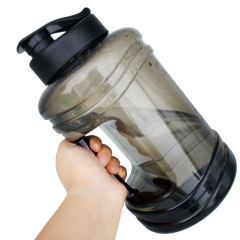 2.5L Gym Fitness Water Jug for Outdoor Sports