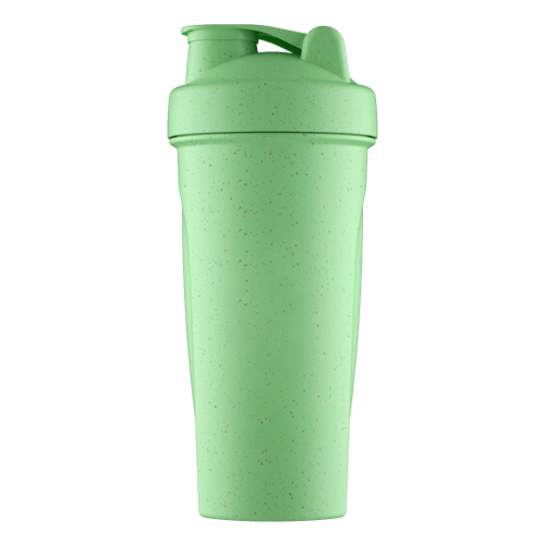 600ML Eco-Friendly Biodegradable Corn Starch Shaker Bottle