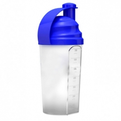 700ml Plastic Protein Shaker Bottle Wholesale in China